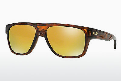Ophthalmic Glasses Oakley BREADBOX (OO9199 919905) - Brown, Havanna