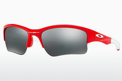Ophthalmic Glasses Oakley QUARTER JACKET (OO9200 920008) - Red
