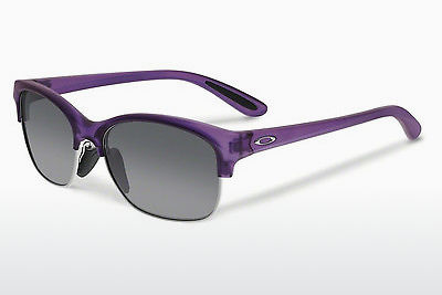 Ophthalmic Glasses Oakley Rsvp (OO9204 920409) - Purple, Black
