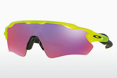 Ophthalmic Glasses Oakley RADAR EV PATH (OO9208 920809) - Green, Uranium