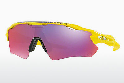 Ophthalmic Glasses Oakley RADAR EV PATH (OO9208 920843) - Yellow