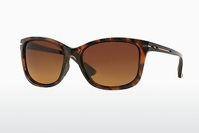 Ophthalmic Glasses Oakley DROP IN (OO9232 923203) - Brown, Tortoise