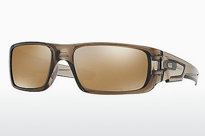 Ophthalmic Glasses Oakley CRANKSHAFT (OO9239 923907) - Brown