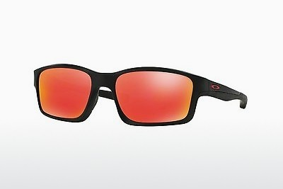 Ophthalmic Glasses Oakley CHAINLINK (OO9247 924711) - Black