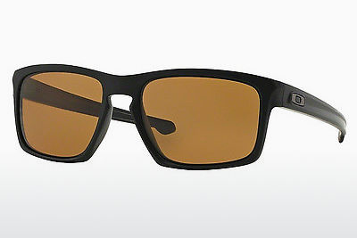 Ophthalmic Glasses Oakley SLIVER (OO9262 926208) - Black