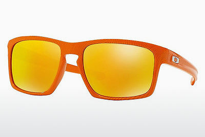 Ophthalmic Glasses Oakley SLIVER (OO9262 926216) - Orange