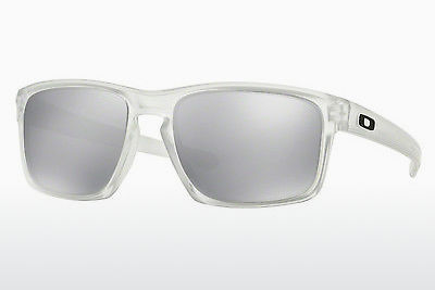 Ophthalmic Glasses Oakley SLIVER (OO9262 926223) - Transparent, White
