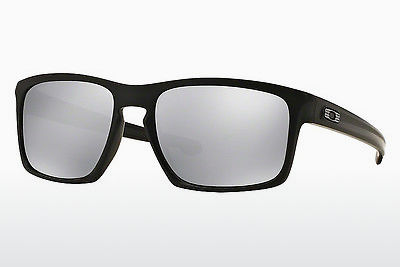 Ophthalmic Glasses Oakley SLIVER (OO9262 926226) - Black