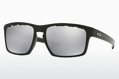 Ophthalmic Glasses Oakley SLIVER (OO9262 926242) - Black