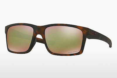 Ophthalmic Glasses Oakley MAINLINK (OO9264 926422) - Brown, Tortoise