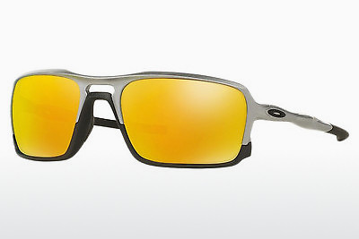 Ophthalmic Glasses Oakley TRIGGERMAN (OO9266 926608) - Silver