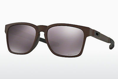Ophthalmic Glasses Oakley CATALYST (OO9272 927221) - Brown