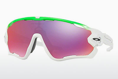 Ophthalmic Glasses Oakley JAWBREAKER (OO9290 929015) - Green, White