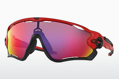 Ophthalmic Glasses Oakley JAWBREAKER (OO9290 929024) - Red