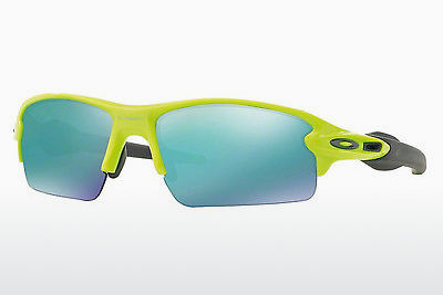 Ophthalmic Glasses Oakley FLAK 2.0 (OO9295 929504) - Green, Yellow