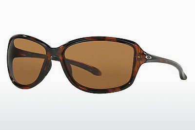 Ophthalmic Glasses Oakley COHORT (OO9301 930105) - Brown, Tortoise