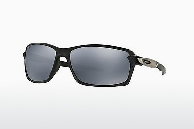 Ophthalmic Glasses Oakley CARBON SHIFT (OO9302 930203) - Black
