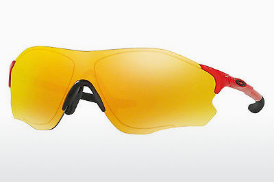 Ophthalmic Glasses Oakley EVZERO PATH (OO9308 930810) - Red