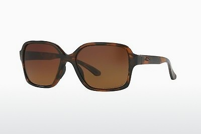 Ophthalmic Glasses Oakley PROXY (OO9312 931205) - Brown, Havanna