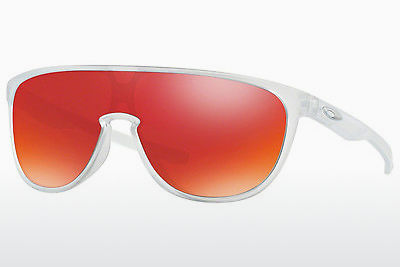 Ophthalmic Glasses Oakley Trillbe (OO9318 931803) - Transparent, White
