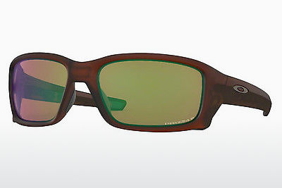 Ophthalmic Glasses Oakley Straightlink (OO9331 933106) - Brown