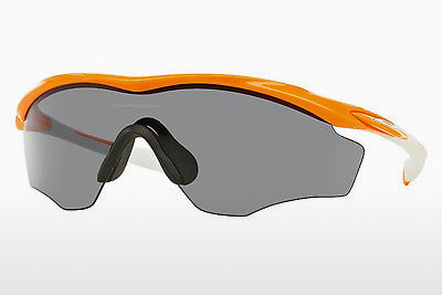 Ophthalmic Glasses Oakley M2 FRAME XL (OO9343 934303) - Orange