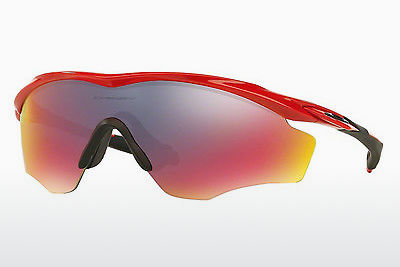 Ophthalmic Glasses Oakley M2 FRAME XL (OO9343 934306) - Red