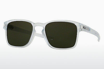 Ophthalmic Glasses Oakley LATCH SQUARED (OO9353 935307) - White, Clear