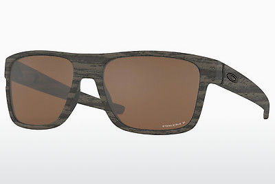Ophthalmic Glasses Oakley CROSSRANGE (OO9361 936107) - Brown