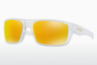 Ophthalmic Glasses Oakley DROP POINT (OO9367 936705) - Transparent, White