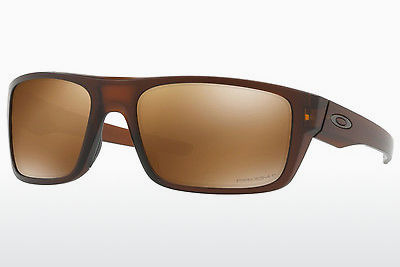 Ophthalmic Glasses Oakley DROP POINT (OO9367 936707) - Brown
