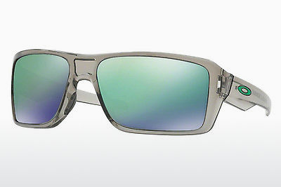 Ophthalmic Glasses Oakley DOUBLE EDGE (OO9380 938003) - Grey