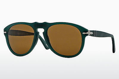 Ophthalmic Glasses Persol PO0649 901957 - Green