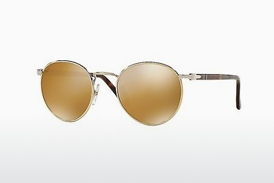Ophthalmic Glasses Persol PO2388S 1016W4 - Gold