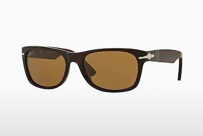 Ophthalmic Glasses Persol PO2953SM 104457 - Brown