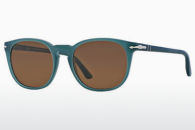 Ophthalmic Glasses Persol PO3007S 901957 - Green, Ossidiana