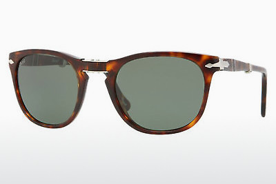 Ophthalmic Glasses Persol PO3028S 24/31 - Brown, Havanna
