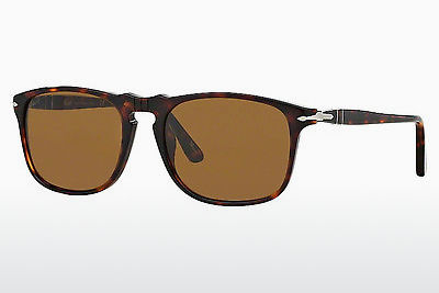 Ophthalmic Glasses Persol PO3059S 24/33 - Brown, Havanna
