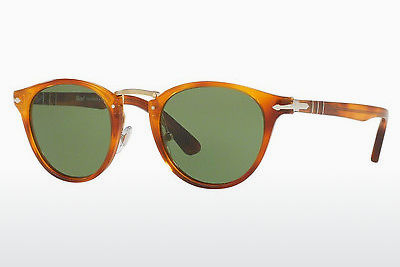 Ophthalmic Glasses Persol PO3108S 96/4E - Brown, Havanna