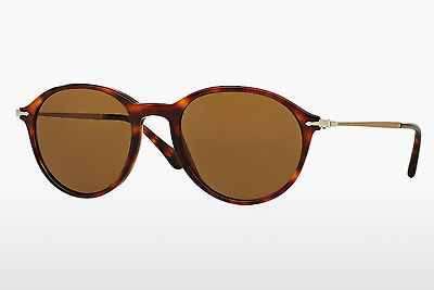 Ophthalmic Glasses Persol PO3125S 24/57 - Brown, Havanna
