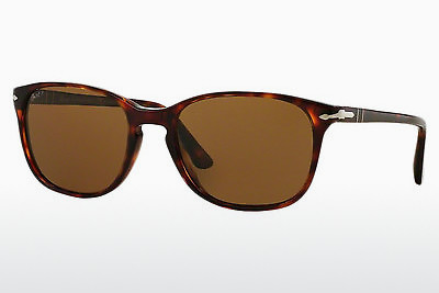 Ophthalmic Glasses Persol PO3133S 901557 - Brown, Havanna
