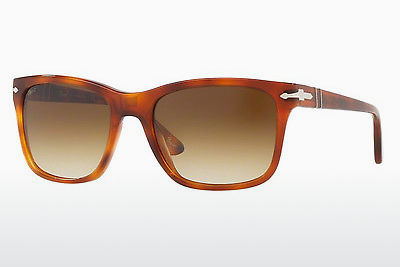 Ophthalmic Glasses Persol PO3135S 96/51 - Brown, Havanna