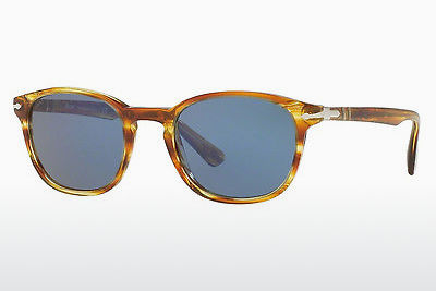 Ophthalmic Glasses Persol PO3148S 904356 - Brown, Havanna, Yellow