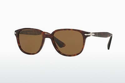 Ophthalmic Glasses Persol PO3149S 24/57 - Brown, Havanna