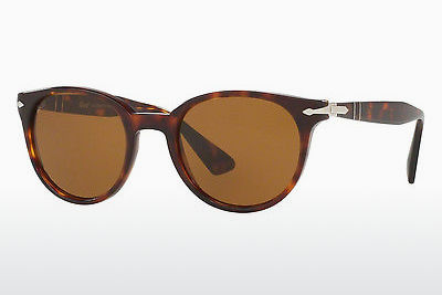 Ophthalmic Glasses Persol PO3151S 24/33 - Brown, Havanna