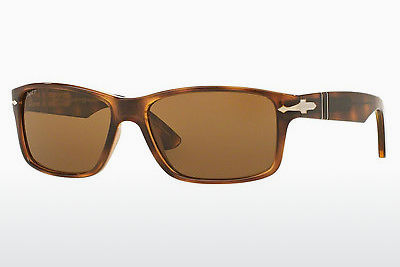 Ophthalmic Glasses Persol PO3154S 104357 - Brown, Havanna