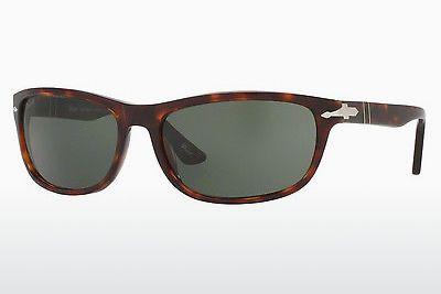 Ophthalmic Glasses Persol PO3156S 24/31 - Brown, Havanna
