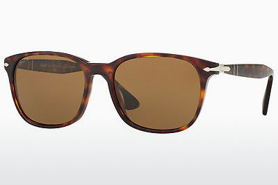 Ophthalmic Glasses Persol PO3164S 24/57 - Brown, Havanna