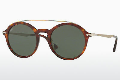 Ophthalmic Glasses Persol PO3172S 24/31 - Brown, Havanna