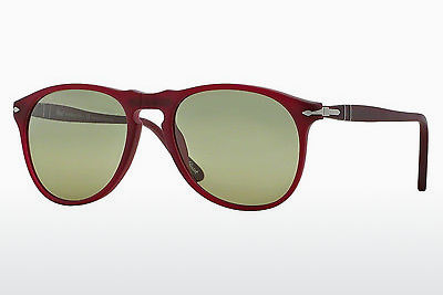 Ophthalmic Glasses Persol PO9649S 902183 - Red, Granato